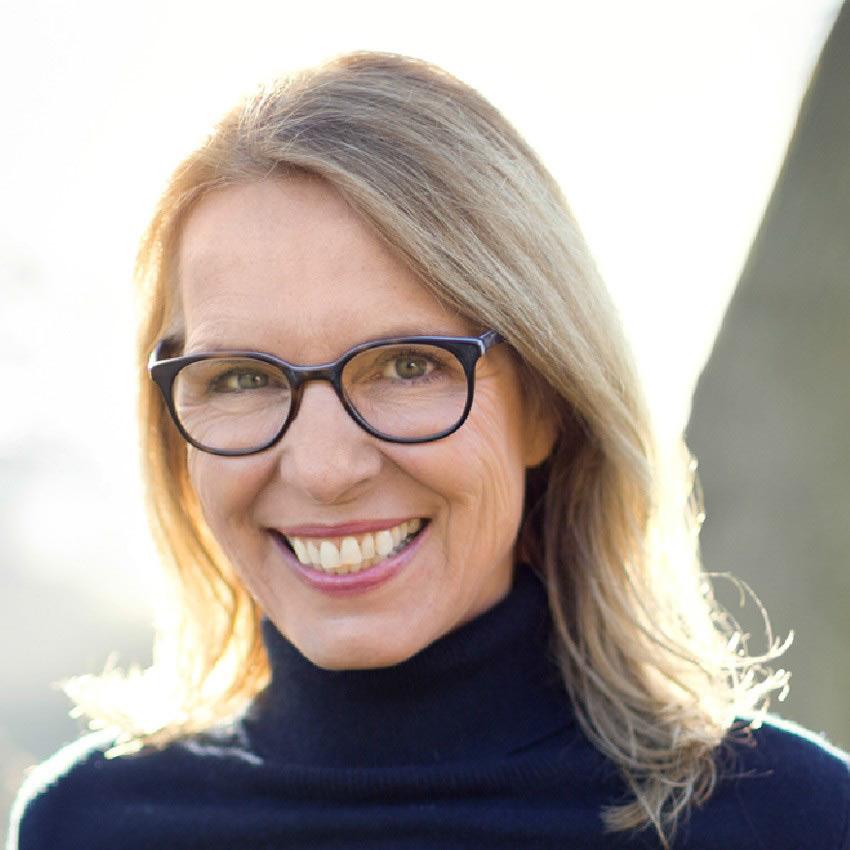 Birgit Rocholl